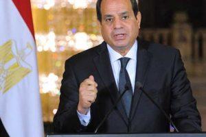 بالفيديو| مكرم محمد أحمد: «الرئيس عبد الفتاح السيسي إذا وعد أوفى»