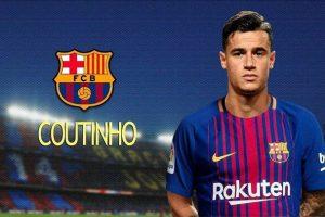 رسمياً… كوتينيو يرتدي قميص برشلونة مقابل 142 مليون جنية إسترليني