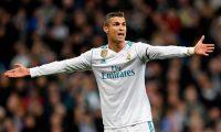 ريال مدريد يوافق على رحيل كريستيانو رونالدو في الصيف