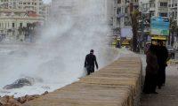 الأرصاد تحذر استمرار العواصف الرملية والأمطار الغزيرة على المحافظات التالية غدا.. وتناشد المسئولين بسرعة اتخاذ الاحتياطات اللازمة