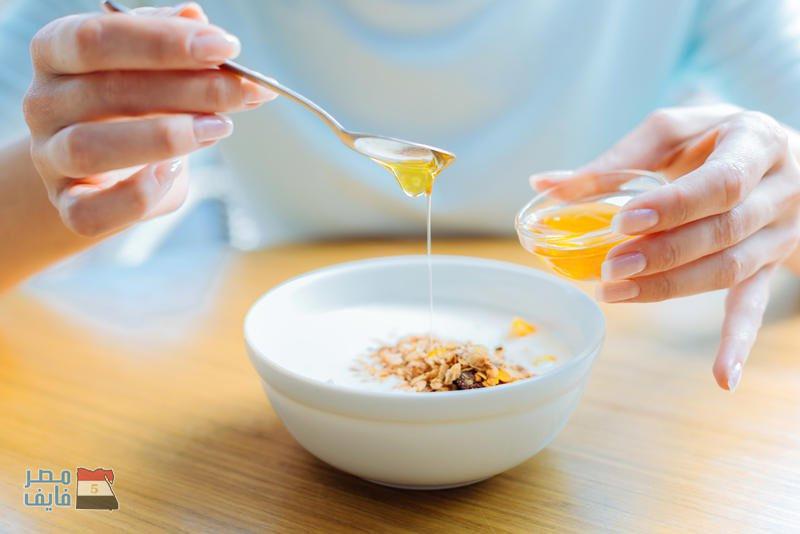 أفضل خمس أطعمة تعمل على تقوية مناعة الجسم 1