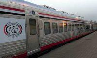 أسعار تذاكر القطارات المميزة والمكيفة والـ VIP الجديدة