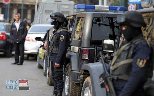 مباحث الأموال العامة تضبط محتالين استطاعوا الإستيلاء على 11 مليون جنيه من مدخرات المصريين