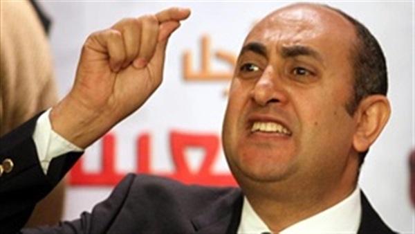 بالفيديو| تعليق عمرو أديب على انسحاب خالد علي من الانتخابات الرئاسية