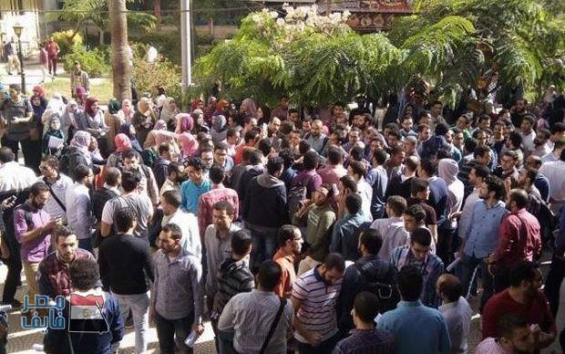 نائب رئيس جامعة المنصورة يكشف عن مصير 1200 طالب بكلية طب حصلوا على صفر في مادة الجراحة