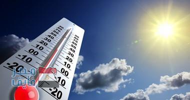 درجات الحرارة المتوقعة اليوم بالمحافظات