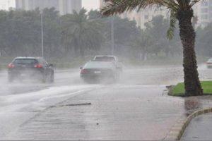 تحذير من الأرصاد الجوية للمواطنين من طقس الايام القادمة