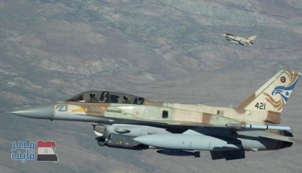 إسرائيل تعاود توجيه صاوريخها باتجاه قطاع غزة