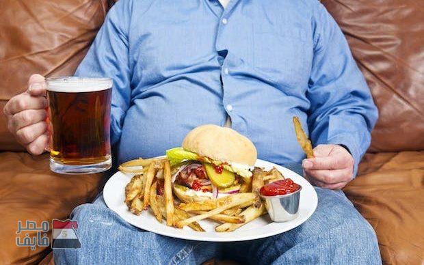 كيف تأكل الحلوى و الأطعمة الدسمة دون أن تكتسب وزن زائد؟