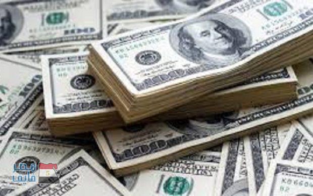 أسعار الدولار  في البنوك المصرية اليوم الاحد 26/8/2018