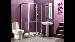 احدث وأجمل ديكورات وأطقم حمامات 2019 18