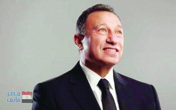 """تفاصيل الحالة الصحية لرئيس الأهلي """"محمود الخطيب"""" بعد دخوله إلى المستشفى"""