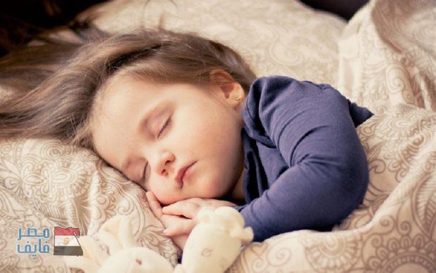 لا توقظي طفلك ليلاً على تناول الدواء!