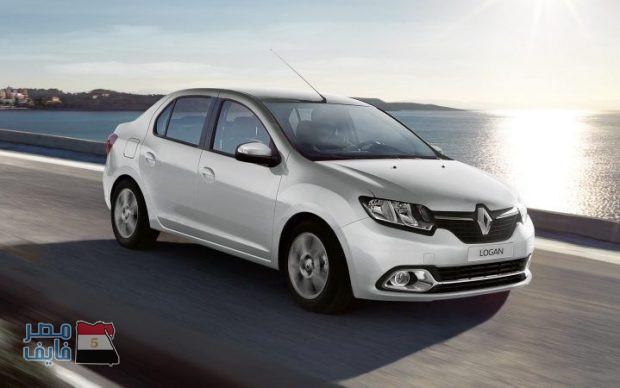 سعر ومواصفات رينو لوجان 2018 – Renault Logan 2018 مع المميزات والعيوب
