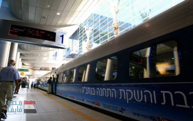 «يديعوت أحرونوت» : قطار يربط بين دولة عربية وإسرائيل بتكلفة 600 مليون دولار