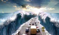 انشقاق بحر الصين – أغرب الظواهر الطبيعية الخارقة في العالم