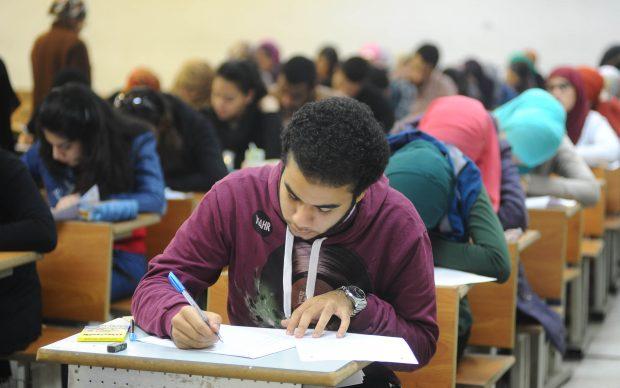 تعرف على خطوات وضع جدول امتحانات الثانوية العامة