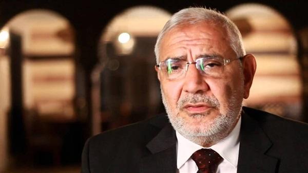 """التفاصيل الكاملة لعملية إلقاء القبض على """"عبد المنعم أبو الفتوح"""" منذ قليل"""