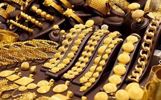 أسعار الذهب اليوم في سوق الذهب المصري.. وتراجع كبير في الأسعار