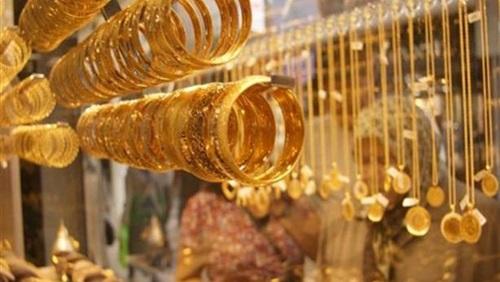 أسعار الذهب اليوم في مصر والدول العربية .. عيار 24 بـ703 جنية