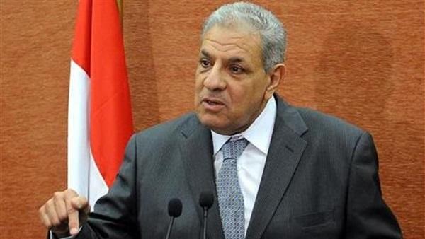 محلب: شاركنا في إعادة اعمار العراق حتى ننقل التجربة المصرية الرائدة في بناء الدولة