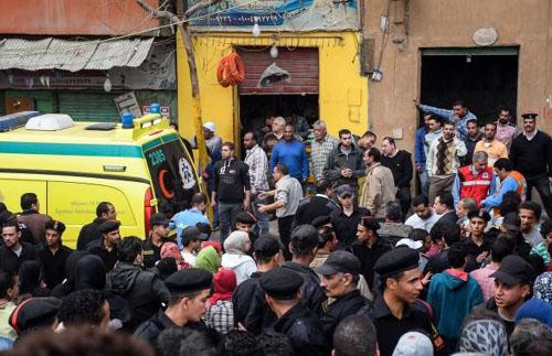 عاجل| أول بيان أمني بشأن الأحداث المؤسفة التي شهدتها الشرقية وعدد القتلى والمصابين