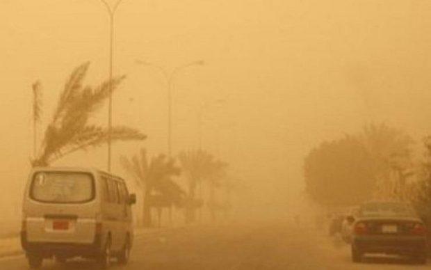 بيان تحذيري قوي من الأرصاد الجوية بشأن أمطار ورياح وانخفاض في درجات الحرارة خلال الساعات القادمة