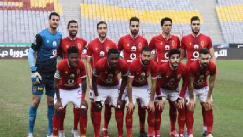 جدول ترتيب الدوري المصري بعد فوز الاهلي والزمالك