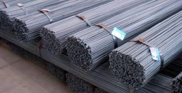"""بشكل مفاجئ.. زيادة غير مسبوقة في أسعار """"طن الحديد"""" في السوق المصري"""