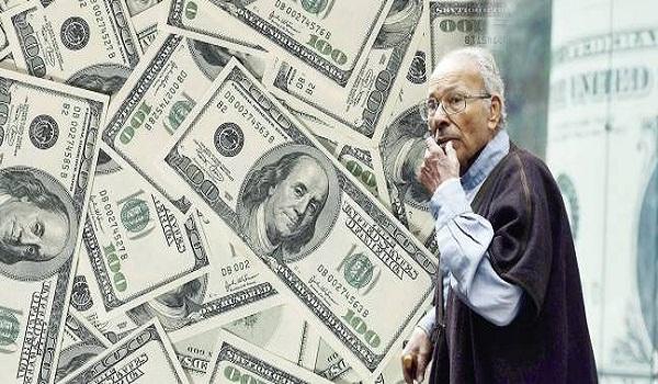 موجة تراجع جماعي لأسعار بيع وشراء الدولار الأمريكي أمام الجنيه المصري بالسوق السوداء والبنوك اليوم