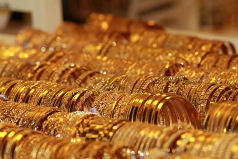 اشتعال أسعار الذهب اليوم الأربعاء في جميع محلات الصاغة.. ننشر سعر المعدن الأصفر الآن