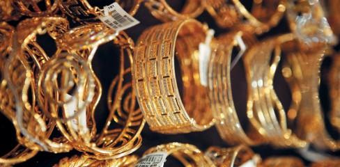 أسعار الذهب تسجل انخفاض كبير في السوق المصري خلال تعاملات اليوم الخميس