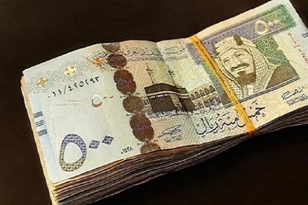 سعر الريال السعودي اليوم مقابل الجنيه المصري بالسوق السوداء والبنوك المحلية