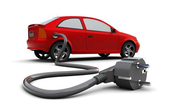 """وزير الصناعة يفتتح أول شبكة شحن للسيارات الكهربائية..و""""صناعة النواب"""" تطالب بتحديث الطرق العادية"""