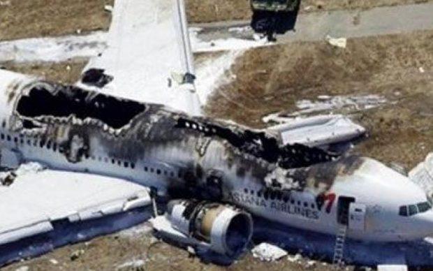 بالفيديو| اللقطات الأولى لتحطم الطائرة الروسية ومصرع جميع ركابها