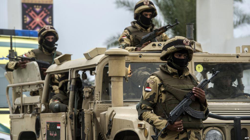 تصريحات إعلامية أمس في ثلاثة قنوات مصرية شهيرة بشأن الإرهاب و توقعات بما هو قادم تُثير تخوفات المصريين (فيديوهات)