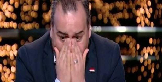 """بالفيديو.. القرموطي: انسوا الغلاء والفراخ اليومين دول.. """"متهريش في كلام مش بتاعك"""""""