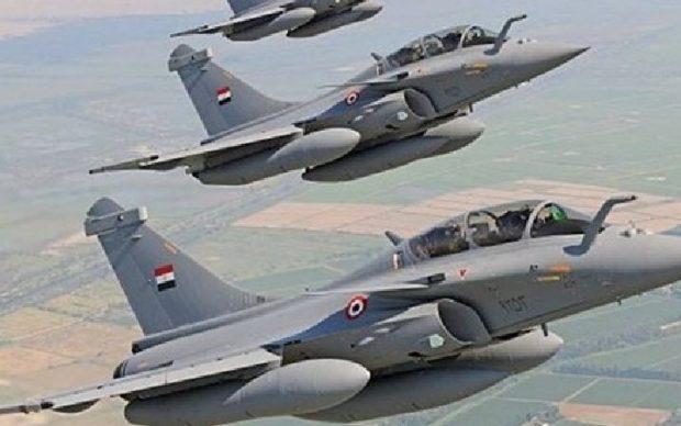 البيان الثاني للقوات المسلحة بشأن عملية سيناء 2018 والاسلحة التي ظهرت في العملية