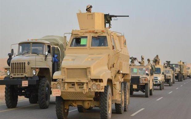 """الخبير الأمني حسام سويلم يؤكد أن سبب نجاح """"العملية الشاملة"""" ضد الإرهاب في سيناء هو التنسيق الخارجي مع حركة حماس"""