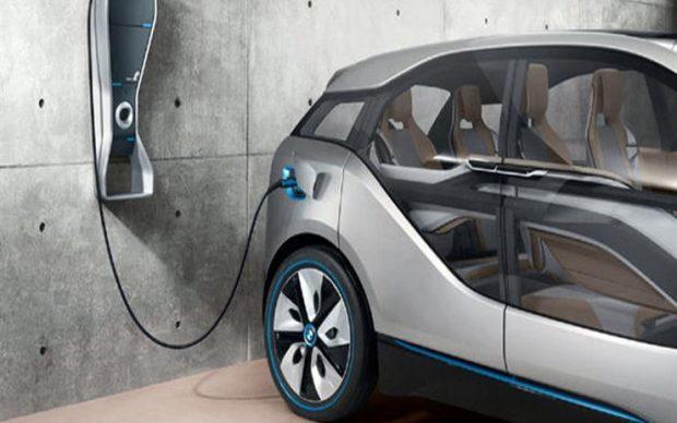 تدشين أول شبكة شحن سيارات كهربائية في مصر