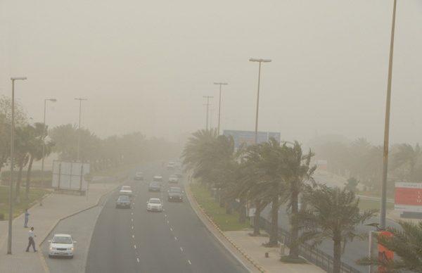 الأرصاد الجوية تحذر المواطنين : رقم قياسي جديد لدرجات الحرارة هذا الشتاء غدا الخميس