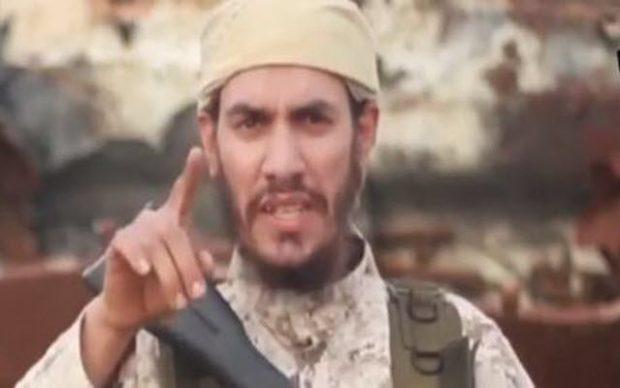 """تنظيم """"الدولة الإسلامية"""" يحذر المواطنين من المشاركة في الانتخابات الرئاسية المقبلة.. صور"""