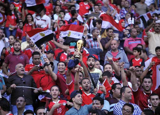شاهد| مفاجأة سارة من وزير الرياضية لجميع الجماهير المصرية بشأن مباراة مصر والنيجر غداً السبت