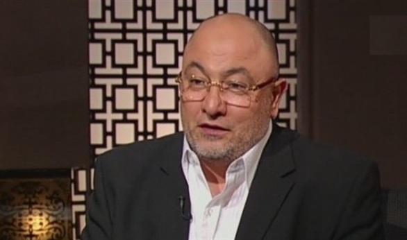 شاهد.. انفعال الشيخ «خالد الجندي» وانسحاب شيخ أزهري على الهواء أمام الجميع