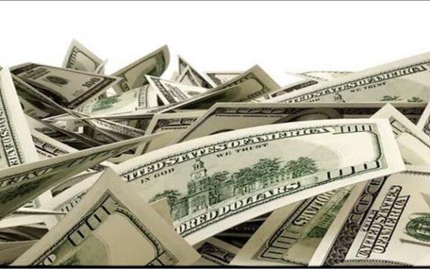 أسعار صرف الدولار في البنوك المصرية اليوم الأربعاء 5/9/2018