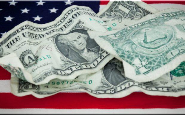 سعر الدولار الأمريكي اليوم السبت 17 فبراير 2018 في البنوك الحكومية والخاصة والسوق السوداء