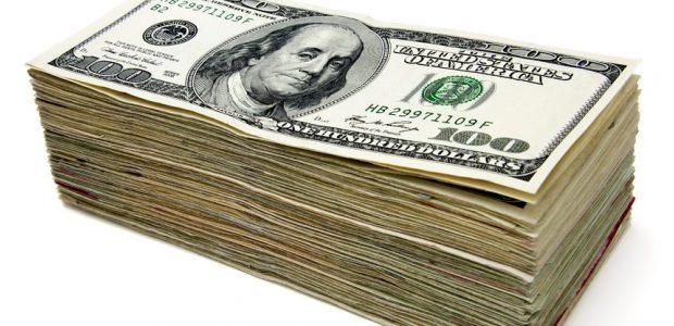 الدولار يواصل الصعود خلال تعاملات اليوم الأربعاء في جميع البنوك.. ننشر سعر الأخضر الآن
