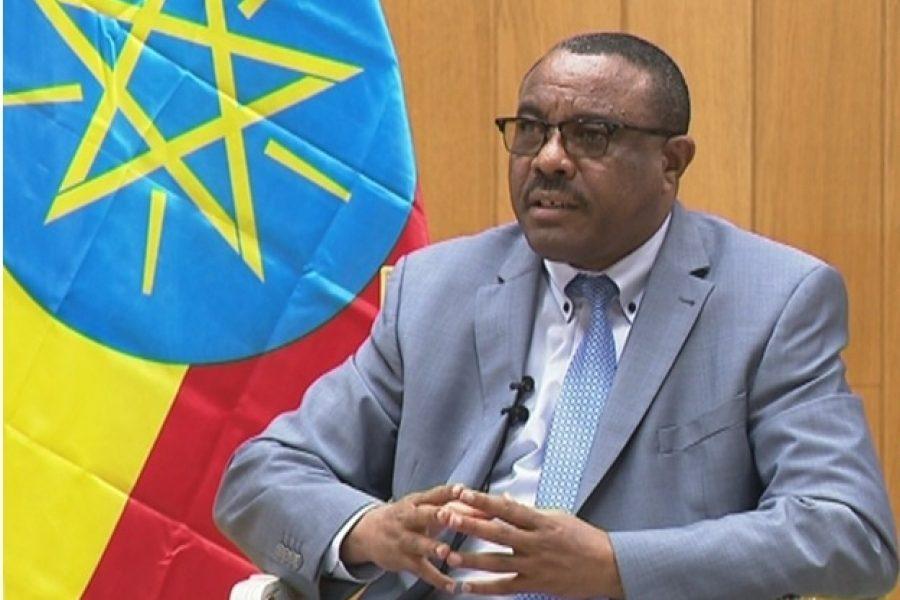 إثيوبيا تعلن حالة الطوارئ في البلاد عقب مرور يوم من استقالة رئيس الوزراء