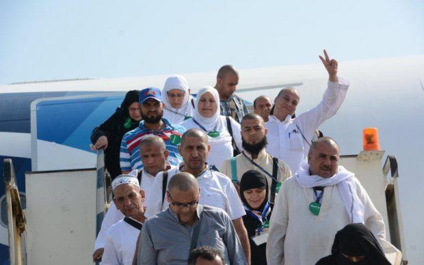 وزيرة التضامن تعلن موعد فتح باب التقدم لـ رحلات الحج لهذا العام