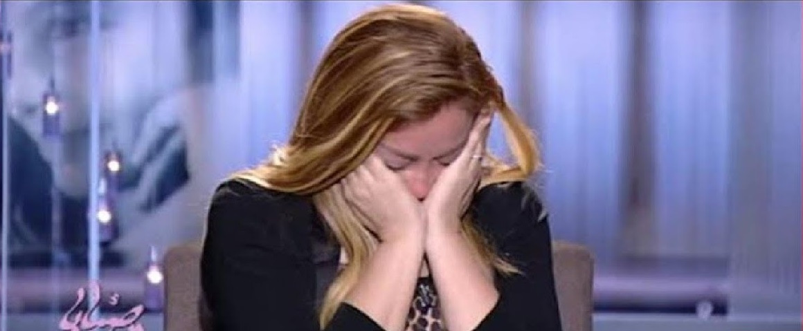 الإعلامية « ريهام سعيد» تحرر بلاغ ضد قناة النهار